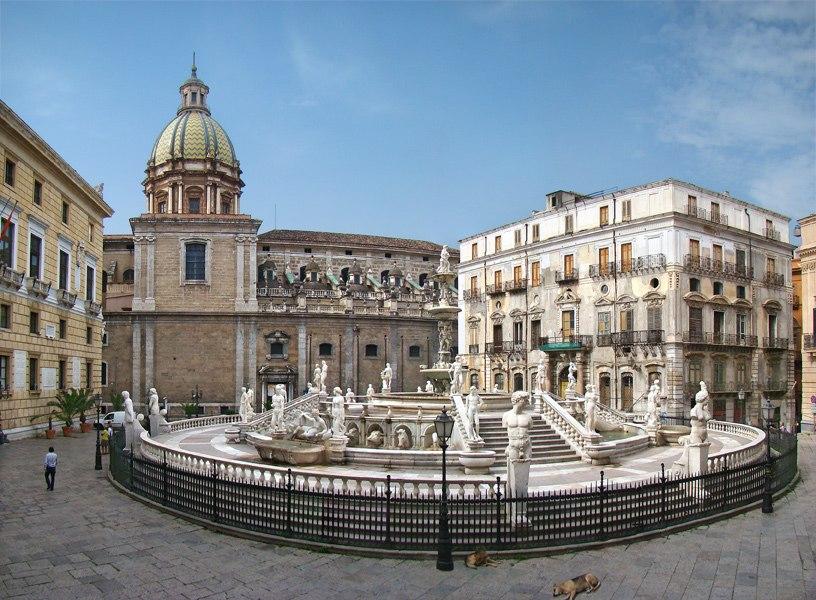 Sicilia Palermo1 tango7174