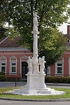 Sierndorf_-_Mariensäule,_Schlossstraße.jpg