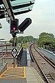 Signal, Sandhills Railway Station (geograph 2995995).jpg