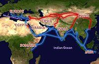 Silk Route extant