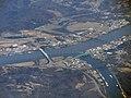 Silver and Point Pleasant Bridges aerial 2019.jpg