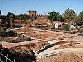 Silves castle - ancient capital of Algarve - The Algarve, Portugal (1388874324).jpg