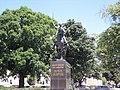 Simón Bolívar in DC.JPG