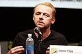 Simon Pegg Comic-Con 2013.jpg