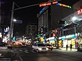 Sinjeju at night 02.JPG