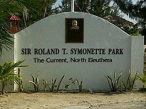 Roland Theodore Symonette