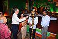 Sir William Mark Tully inagurates Kalinga Literary Festival 2015.jpg