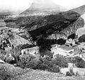 Skopje, manastir vo Nerezi, 1935.jpg