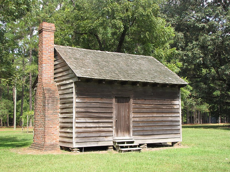 File:Slave Cabin (2) (21788335675).jpg