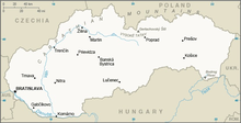 Slovakia-CIA WFB Map.png