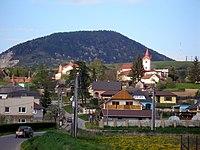 Slovakia Gregorovce 4.JPG