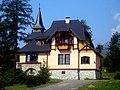 Slovakia High Tatras Tatranska Lomnica 0462.jpg