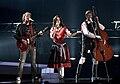 Slovenia at Eurovision 2010.jpg