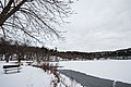Snowy Lake O' the Dalles - Interstate State Park, Wisconsin (27325167599).jpg