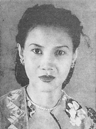Citra Award for Best Supporting Actress - Sofia W.D. won the award in 1973.
