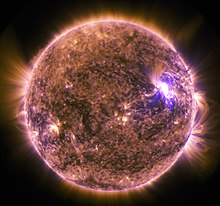 Solar Cycle 25 is Slowly Coming to Life 220px-Solar_Dynamics_Observatory_Sees_M7.9-Class_Solar_Flare