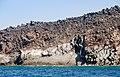 Solidified basaltic lava - Nea Kameni volcanic island - Santorini - Greece - 03.jpg