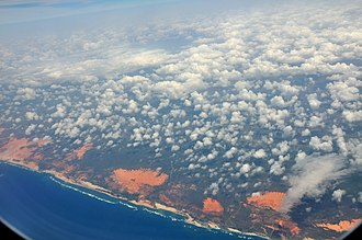 Coast - Somalia has the longest coastline in Africa