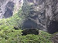 Son Doong Cave Doline with Scale.jpg