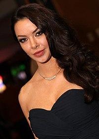 Sophia Santi - 2013 AVN Awards (8397858612).jpg