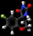 Sorbinil 3D ball.png