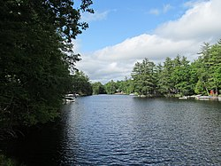 South end of Lake Monomonac, Winchendon MA.jpg