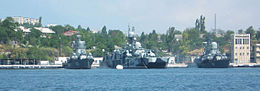 Soviet and Russian Black Sea Fleet Guided Missile Corvettes.jpg