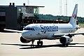 Spanair Airbus A320; EC-KPX@ARN;04.07.2010 579al (4781434518).jpg