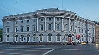 Spb NevskyPr RNL building asv2019-09.jpg