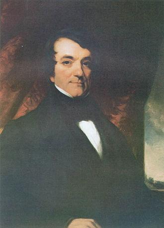 Robert Walter Weir - Image: Spencer John