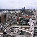 Spiral slope at Machida.jpg