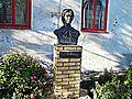 Spomenik Milevi Marić Ajnštajn - panoramio (1).jpg