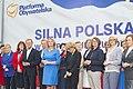 Spotkanie premiera z kandydatkami Platformy Obywatelskiej do Parlamentu Europejskiego (14151866225).jpg