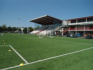 Springfield Stadium multi-purpose stadium in St. Helier, Jersey
