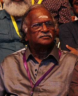 Sreekumaran Thampi Indian film director