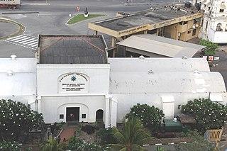 Colombo Port Maritime Museum