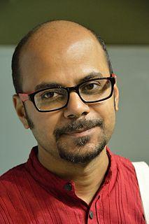 Srijato Indian poet