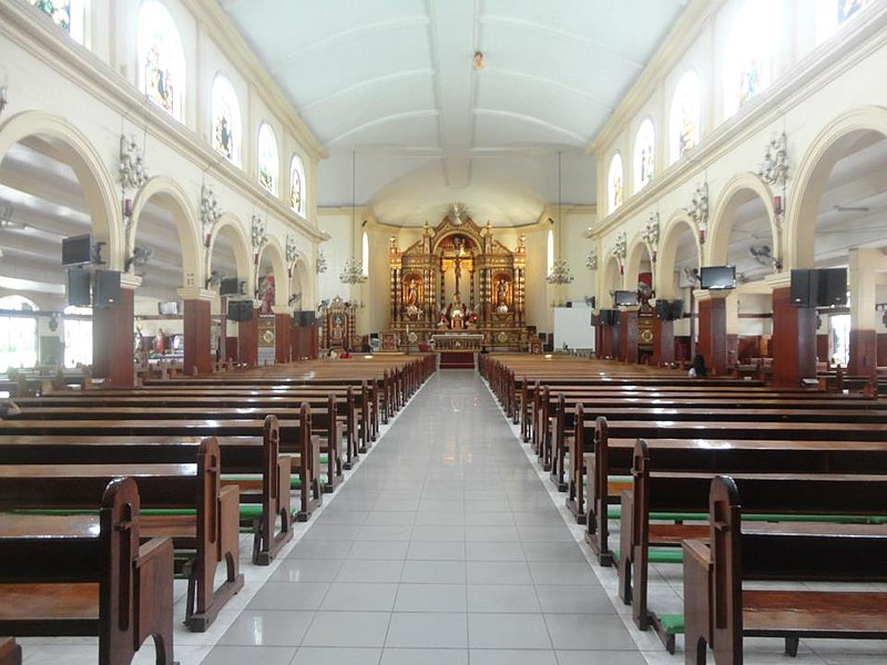 File:St. Joseph Cathedral Butuan City.jpg