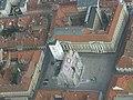 St. Marks sq Zagreb aerial.jpg