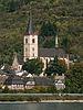 St. Martin (Lorch), Southwest view 20141002 1.jpg