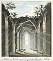 St. Nicolai medieval church ruin in Visby, Gotland, Sweden (8510208834).jpg