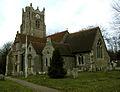 St Andrews Church, Great Yeldham, Essex (geograph 2037742).jpg