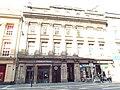 St George's Buildings, 151-157 (Odd Nos) Queen Street, Glasgow, 2018-06-27 high exposure.jpg