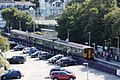 St Ives - GWR 150246+153369 in the platform.JPG
