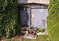 St Jakob ob Gurk Friedhof Kriegerdenkmal 2019 0927a.jpg