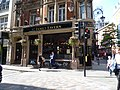 St James Tavern Denman Street London.JPG