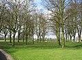 St John's College playing fields - geograph.org.uk - 784842.jpg