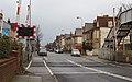 St John's Road level crossing, Waterloo 2.jpg