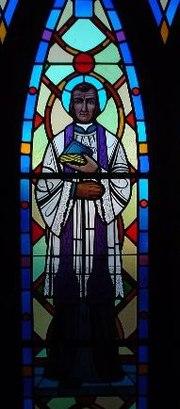 St John Vianney Oct 2004
