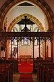 St John the Evangelist, Moggerhanger, Beds - East end - geograph.org.uk - 329953.jpg